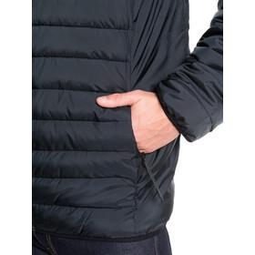 Quiksilver Scaly Chaqueta con capucha Hombre, black